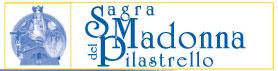 logo sagra madonna del pilastrello
