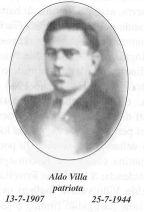 Aldo Villa