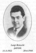 Luigi Brioschi