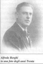 Alfredo Borghi