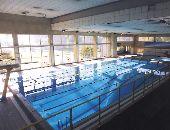 interno piscina comunale