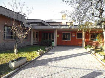 """Scuola dell'Infanzia """"Recalcati"""" Via Montessori 1"""