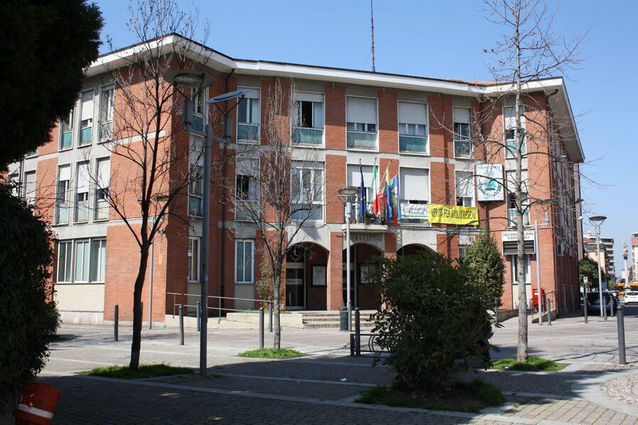 Palazzo Comunale, via Roma 25